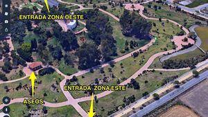 Toda la noche a 80, festival en el Parque de los Tres Jardines de Marbella