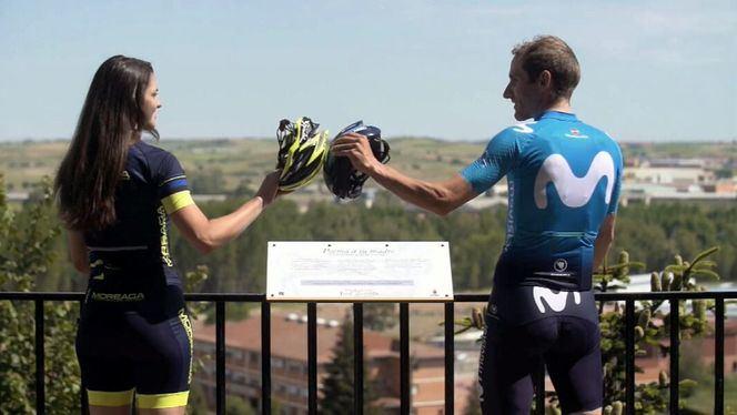 Arranca la XL Vuelta a Burgos