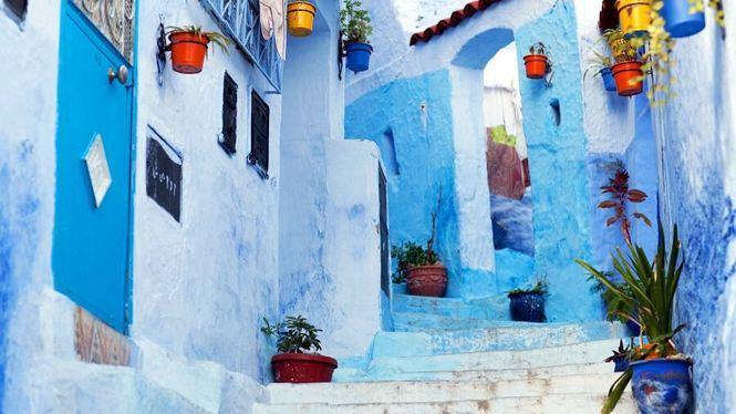 Propuestas para disfrutar de Marruecos en Agosto