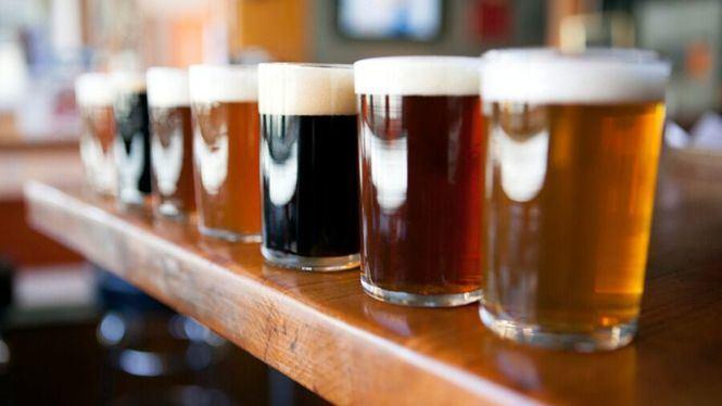 Los mejores spas de cerveza del mundo