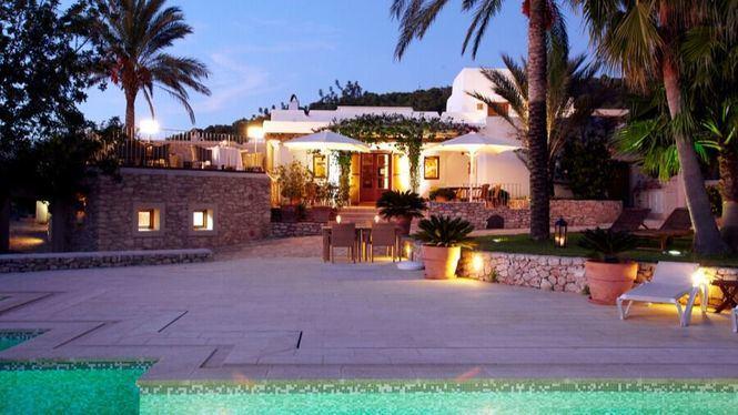 Can Lluc: la esencia de la arquitectura payesa en la Ibiza más auténtica