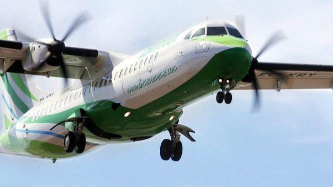 Binter lanza nuevos destinos nacionales con vuelos a partir de 31,60 euros