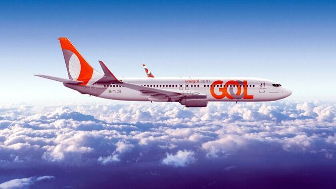 La aerolínea brasileña Gol Linhas recibe su primer Boing 787