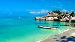 Jamaica, el país del reggae y los rastafaris