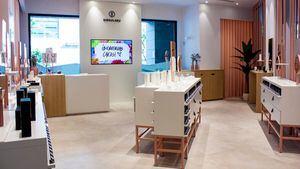 Singularu abre su primera tienda en Madrid