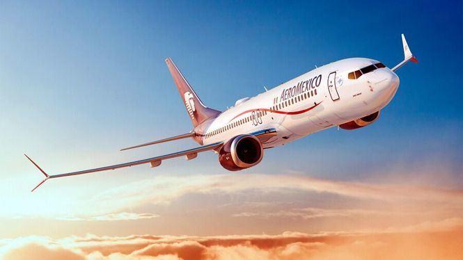 Aeroméxico anuncia su destino internacional numero 50, Belice