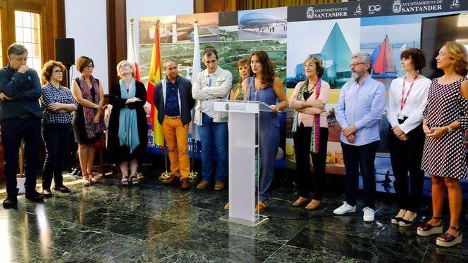Santander acogerá del 1 al 9 de septiembre el evento internacional Impact 10