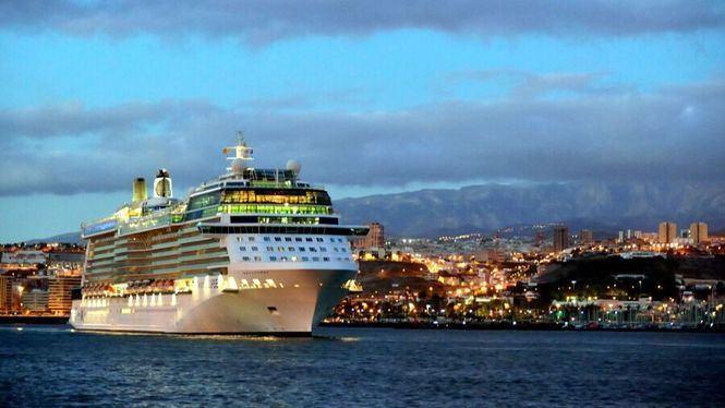 Las Palmas de Gran Canaria se prepara para la nueva temporada de cruceros