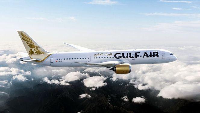 Gulf Air, en expansión: Nuevos destinos, aviones y una nueva imagen de marca