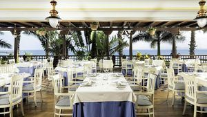 Isla de Lobos acoge unas nuevas jornadas gastronómicas con Estrella Michelin