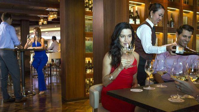 Norwegian Cruise Line continúa apostando por su programa de bebidas en alta mar