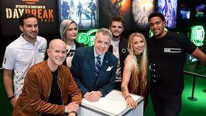 Xbox en la gamescom de Colonia