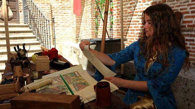 Medina del Campo culmina una semana renacentista histórica