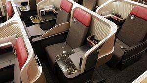 LATAM transformará las cabinas de más de 200 aviones