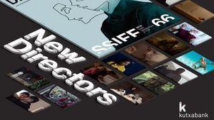 Quince producciones aspiran al Premio nuevos directores en el Festival de San Sebastán