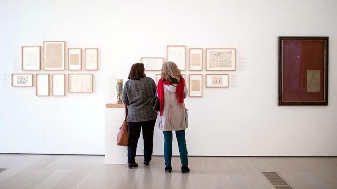 Última Semana para disfrutar de la Exposición de Joan Miró en el Centro Botín