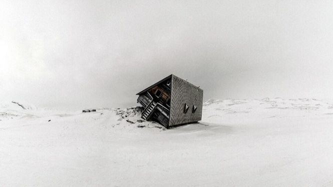 Home, la exposición fotográfica de Roberto Iván Cano