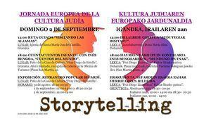 La Red de Juderías de España celebra las Jornadas Europeas de la Cultura Judía