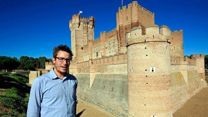 Entrevista a José María Magro, Concejal de Turismo de Medina del Campo