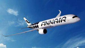 Finnair aumentará sus operaciones en Asia