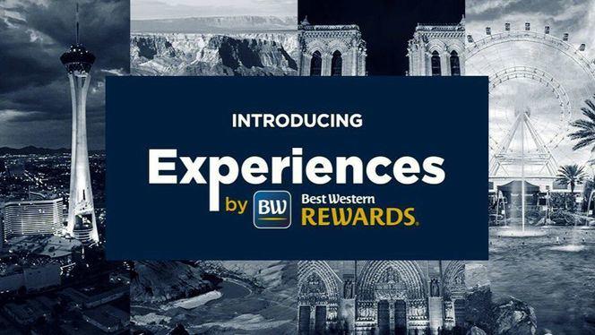 Best Western Rewards, entre los primeros programas de fidelización hotelera del mundo