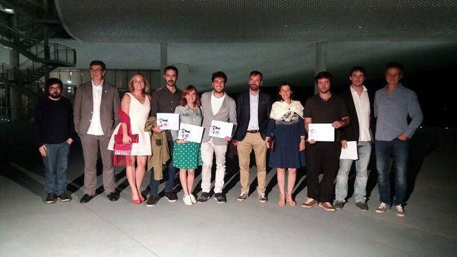 El cine fantástico monopoliza los premios en la IV Muestra de Cine y creatividad del Centro Botín