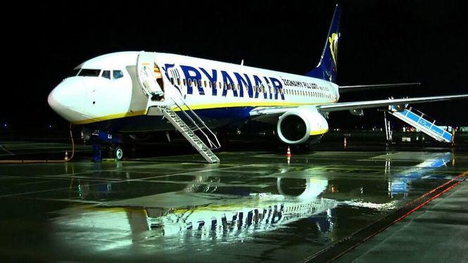 Ryanair ha lanzado una mega oferta hasta el 3 de septiembre
