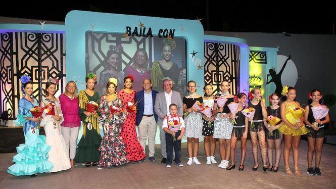 San Pedro Alcántara eligió a las Reinas y Damas, Misses y Rey de sus Fiestas 2018