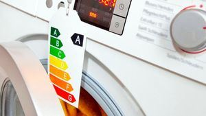 La demanda de electrodomésticos eficientes en España ha subido un 6,76 %