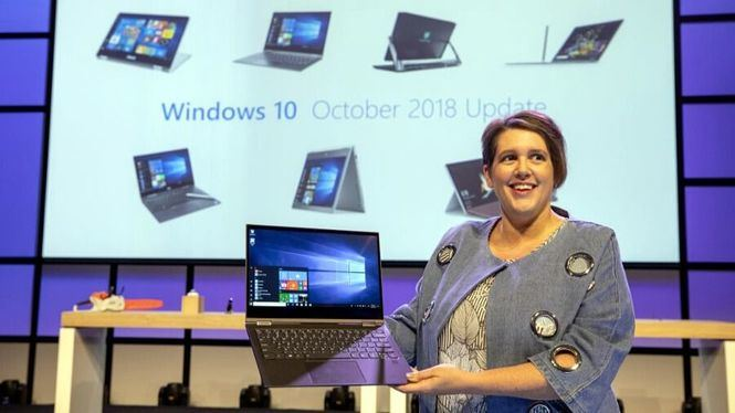 Nuevos dispositivos Windows en la feria IFA Berlín 2018