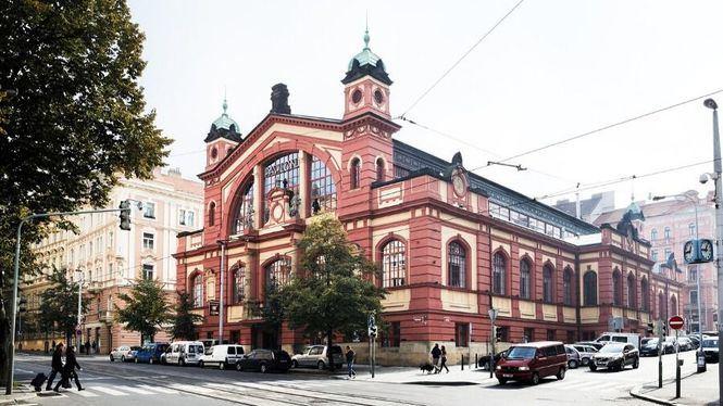 XX Edición del Festival Internacional de Diseño de Praga