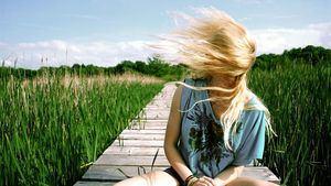 Soluciones para un cabello quemado y sin brillo