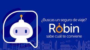 Robin, nueva forma de relacionarse los seguros basada en la Inteligencia Artificial