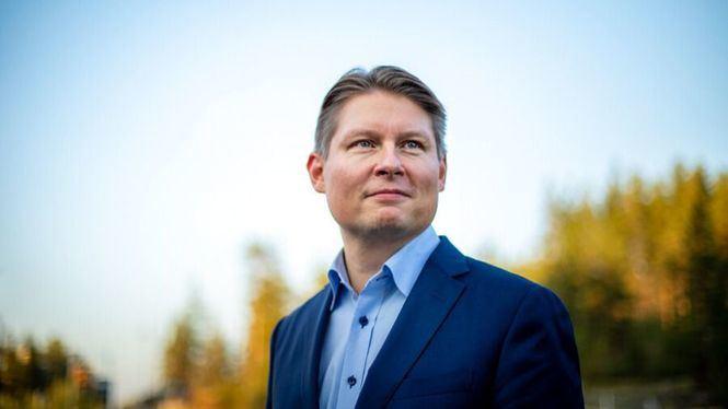 Finnair nombra a Topi Manner como nuevo CEO de la compañía aérea