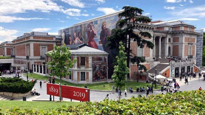 El Prado escala puestos en el ranking de los mejores museos del mundo