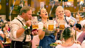 Los españoles, entre los viajeros más cerveceros de Europa