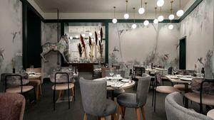 NoMad Food&Bar, nueva propuesta gastronómica del hotel Vincci Soho
