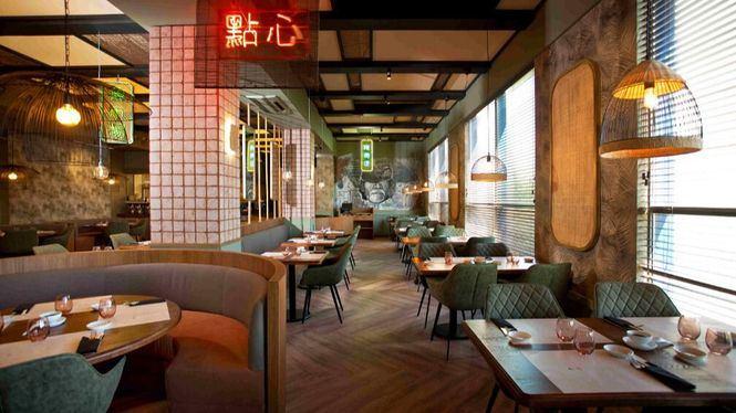 Un nuevo Hotbao en Club del Gourmet de Puerto Banús