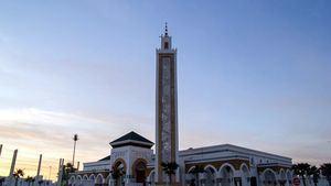 Tánger. Marruecos