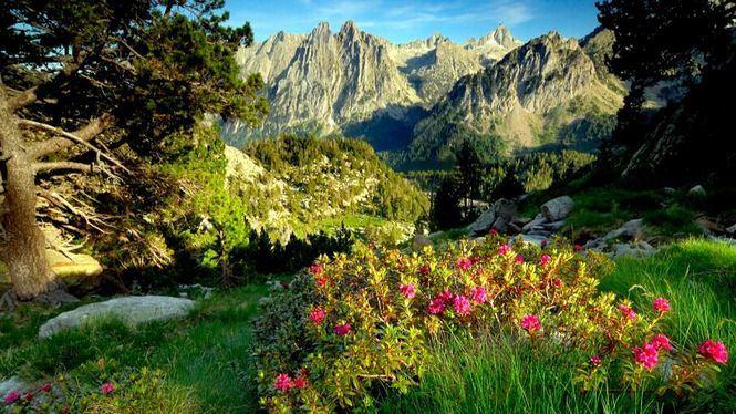 Territorios leridanos, ideales para disfrutar de la montaña en familia