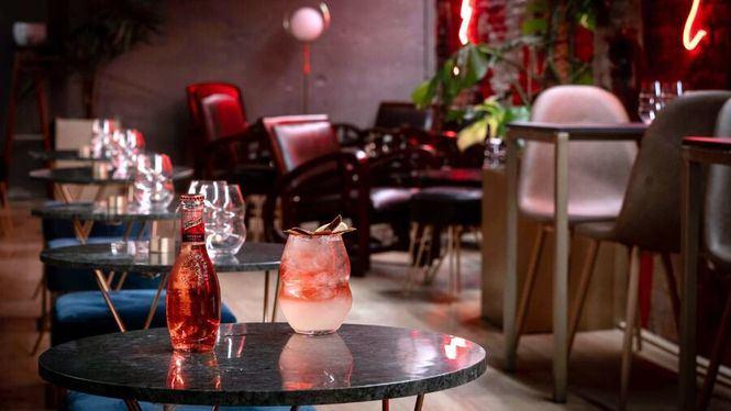 Cola de Gallo, la cocteleria de Sergio Padilla