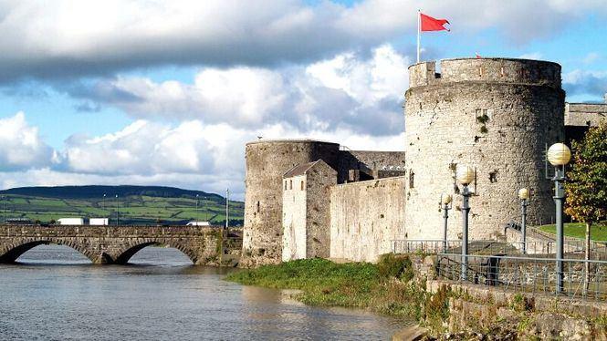 Algunos de los castillos irlandeses con mayor encanto