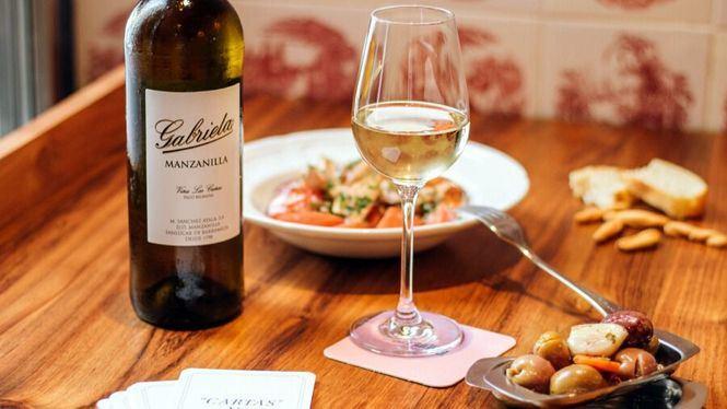 Los mejores vinos para la temporada de otoño en el casco histórico de Sevilla