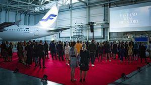 Finnair y el aeropuerto de Helsinki estrenan un film para celebrar sus 35 años