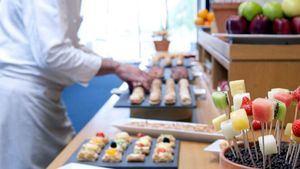 Menús nutritivos y equilibrados, la gran apuesta de Dolce Sitges en la organización de reuniones