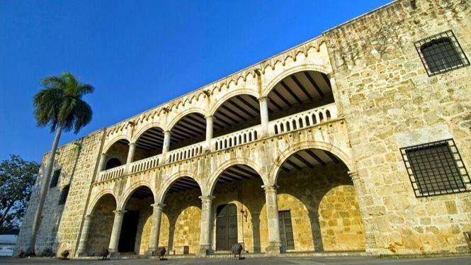 Un recorrido a pie por Santo Domingo