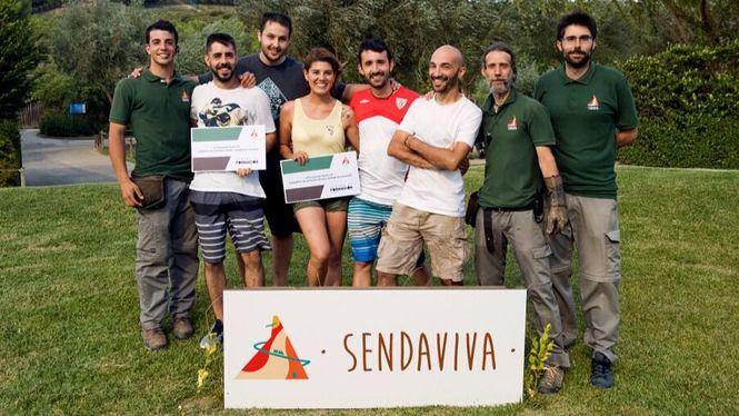 Sendaviva impartirá cursos sobre cuidado de animales salvajes, turismo y educación ambiental
