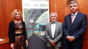 Nuevas rutas en otoño de los Trenes Turísticos de Galicia