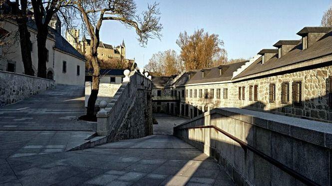 Domingos de Patrimonio, nos acerca en septiembre a la Real Casa de Moneda de Segovia