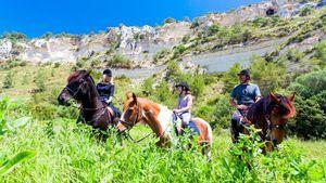 Camí de Cavalls: itinerarios ecuestres para descubrir la belleza de Menorca